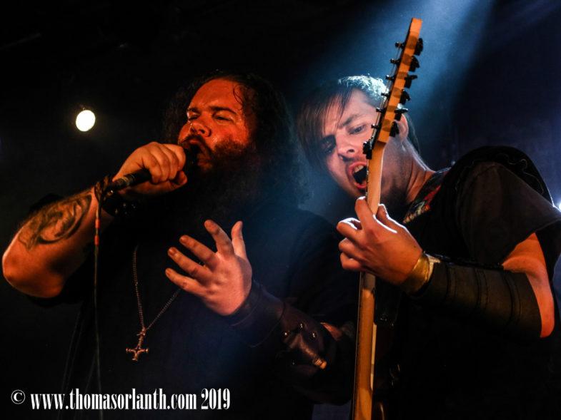Helsott – Cernunnos Pagan Fest 2019 | ThomasOrlanth com
