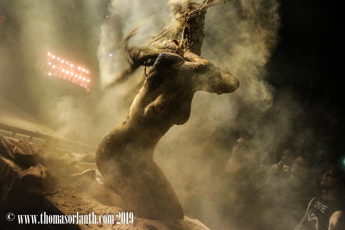 Rosa Crux – Metal Culture(s) 2019
