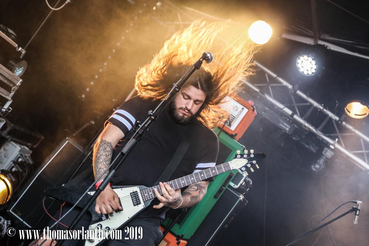Witchfinder– Metal Culture(s) 2019