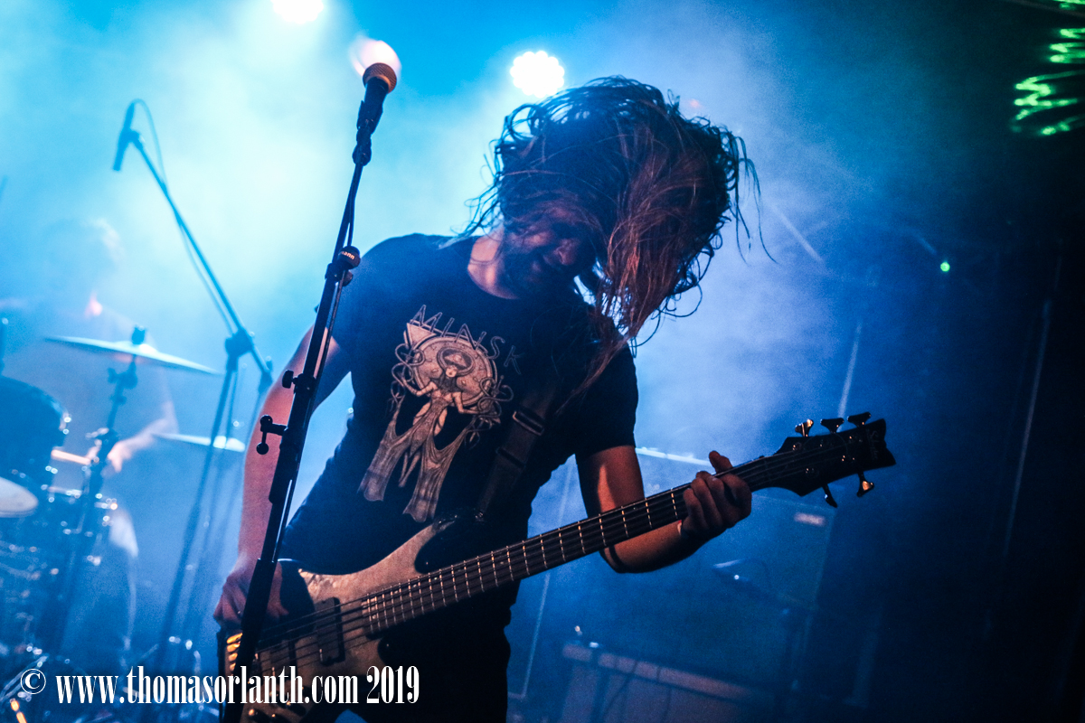 Zatokrev – Metal Culture(s) 2019
