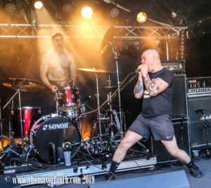 Read more about the article Fange – Metal Culture(s) 2019