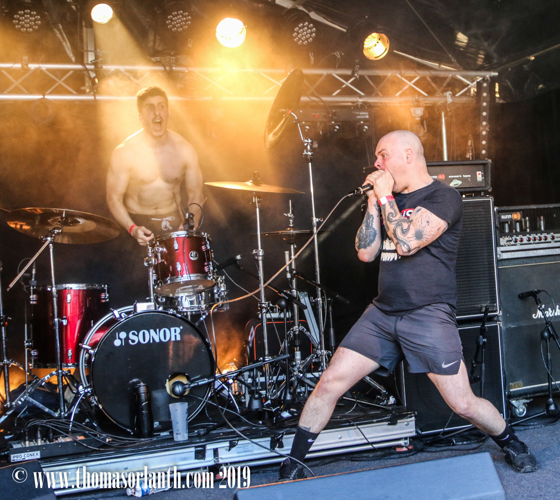 Fange – Metal Culture(s) 2019