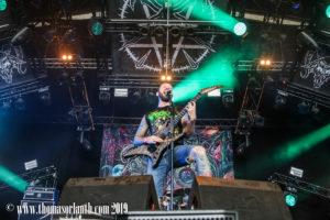 Revocation – Hellfest 2019