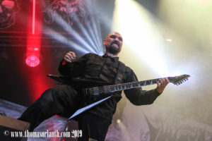 Immolation – Hellfest 2019
