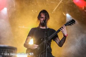 Hyrgal – Hellfest 2019