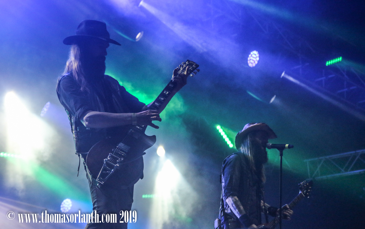 You are currently viewing Sólstafir – Motocultor 2019