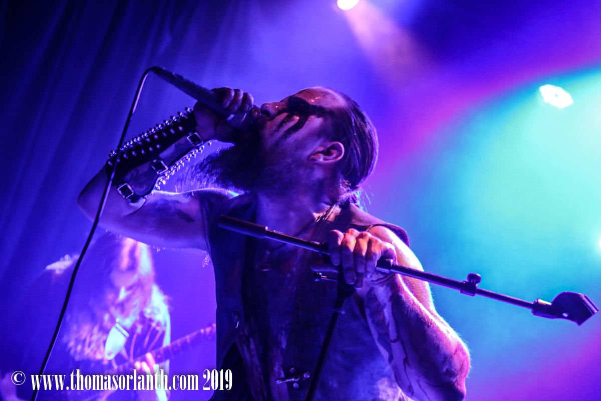 Cirith Gorgor – Beermageddon Fest IX – 19-10-2019