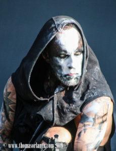 Behemoth – Knotfest 2019