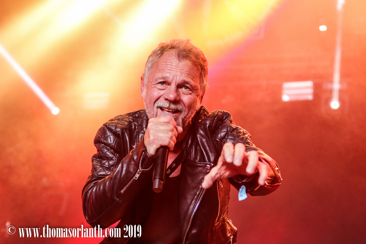 You are currently viewing Candlemass – Hellfest 2019
