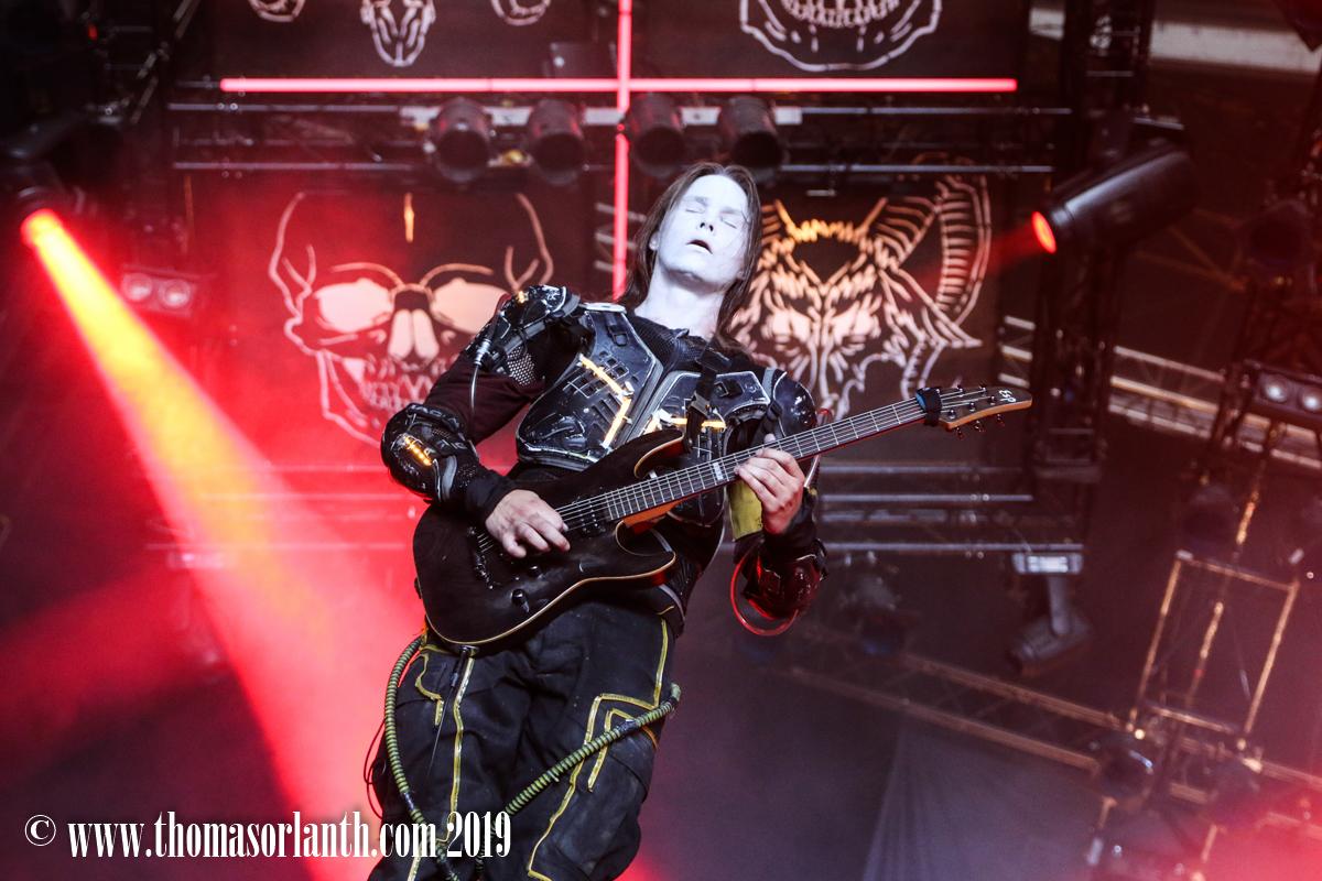 Cypecore – Hellfest 2019