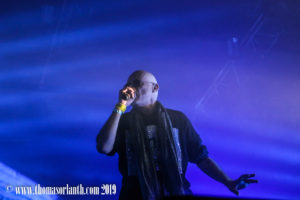 The Sisters of Mercy – Hellfest 2019