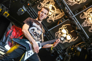 Sublime Cadaveric Decomposition – Hellfest 2019