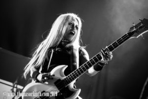 Hellhammer Performed By Tom Gabriel Warrior's Triumph of Death – Hellfest 2019