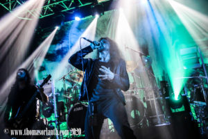 Nailed To Obscurity – Lyon (25.1.2020)