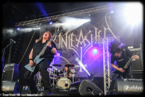 Unleashed – Fall Of Summer 2016