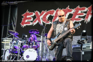 Exciter – Fall Of Summer 2016