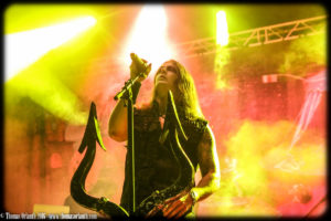 Satyricon – Fall Of Summer 2016